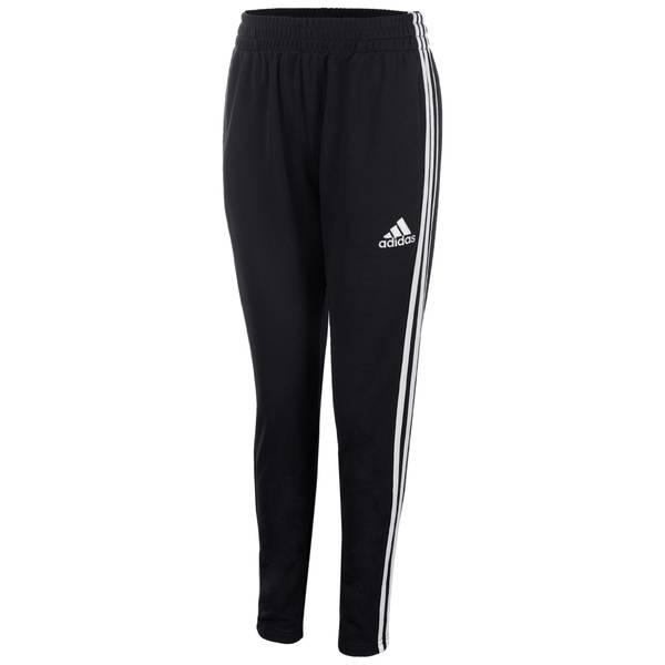 Boy's Black Trainer Pants
