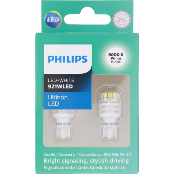 Ultinon LED Car Signaling Bulb - 2 Pack