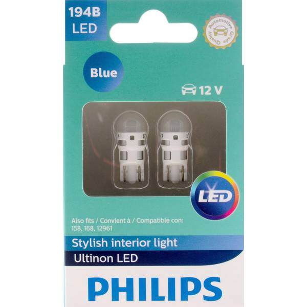 Ultinon LED Bulb - 2 Pack