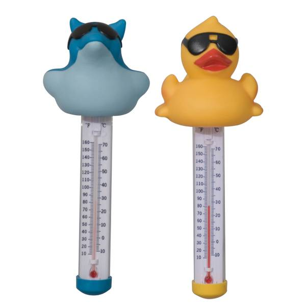 Pool & Spa Thermometer Assortment