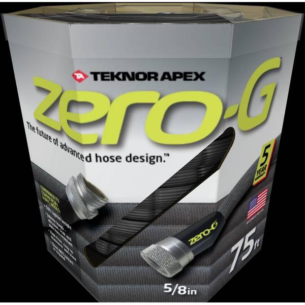 75-ft Zero-G Garden Hose