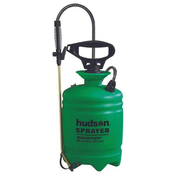 2 Gallon Bugwiser All-In-One Sprayer