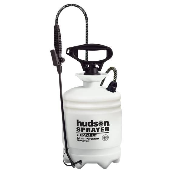 2 Gallon Leader Multi-Purpose Sprayer