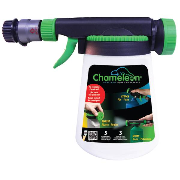 32 oz Chameleon Multi-Use Hose End Sprayer