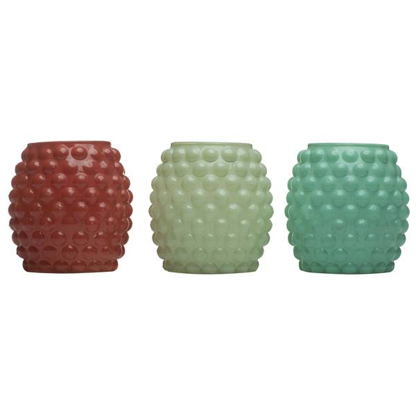 9 oz Seaside Escape Bubble Votive Candles