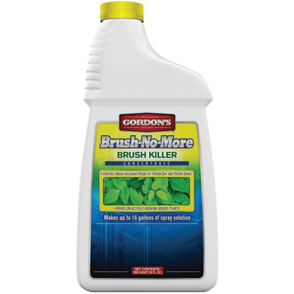 32 oz Brush-No-More Brush Killer Concentrate