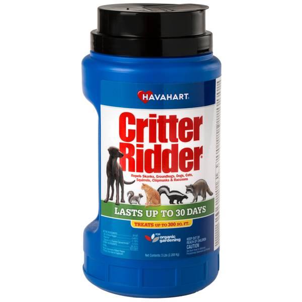 5 lb Critter Ridder Granular