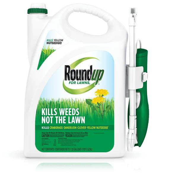 1.33 Gallon For Lawns Northern Reuseable Wand