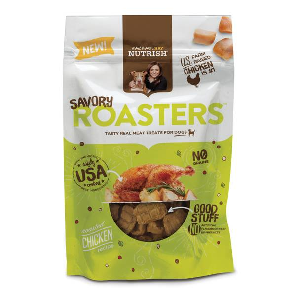 Savory Roasters Dog Treats