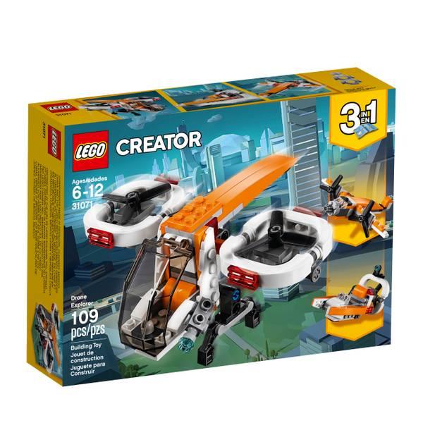 31071 Creator Drone Explorer