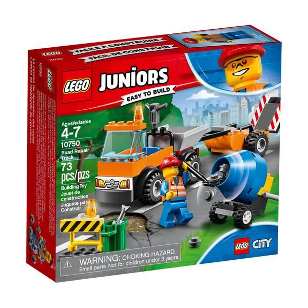 10750 Juniors Road Repair Truck