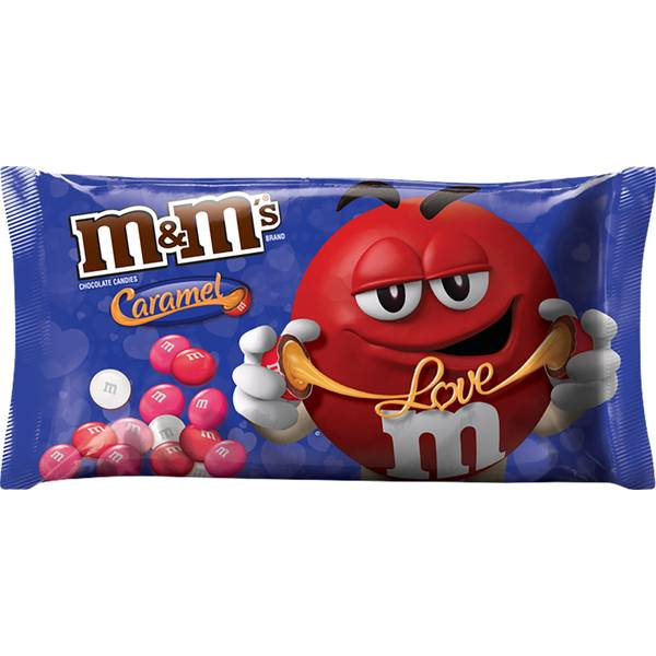 Caramel Chocolate Cupid Mix Candy