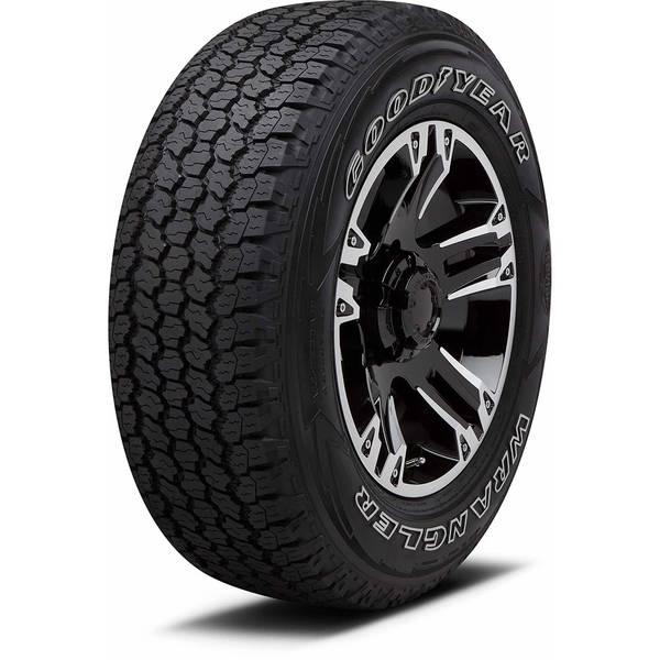 Wrangler All-Terrain Adventure Tire - 275/60R20