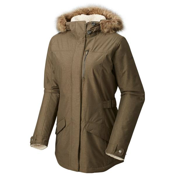 Women's Penns Creek Jacket