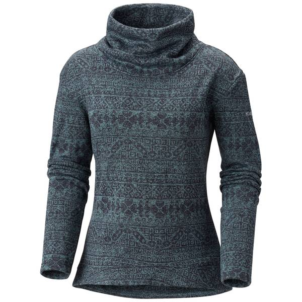 Women's Sweater Season Printed Pull Over