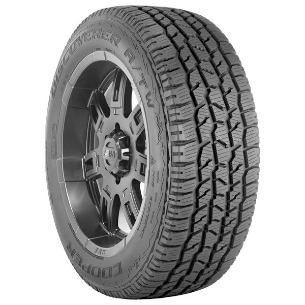 Cooper Tire 27555r20 Xl Discoverer Atw Tire
