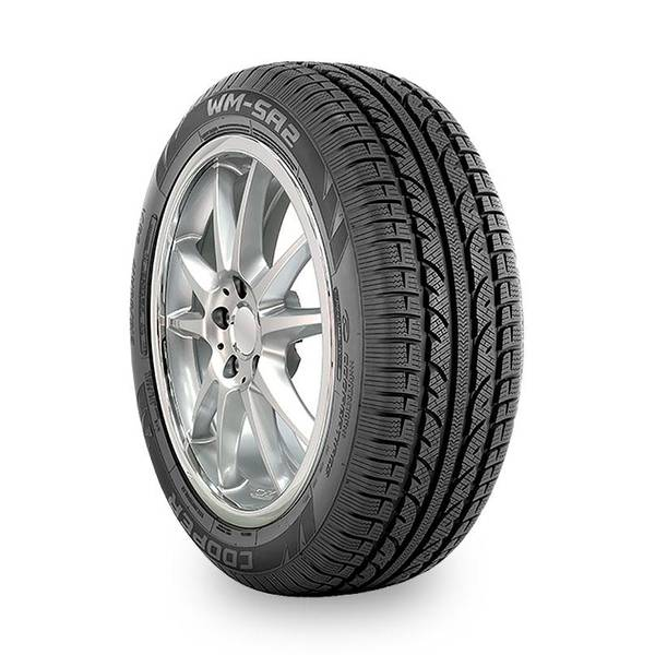 Weathermaster SA2 Snow Tire