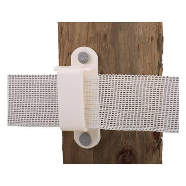 Wood Post Insulator