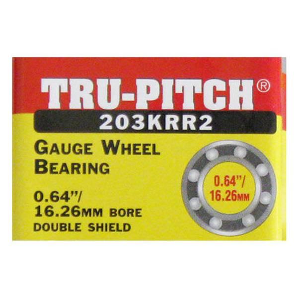 Cultivator Gauge Wheel Bearing