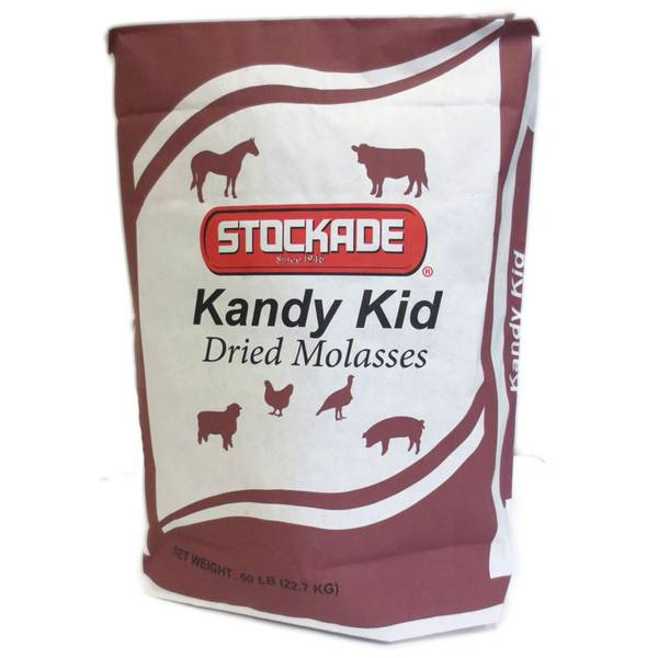 Kandy Kid Dried Molasses