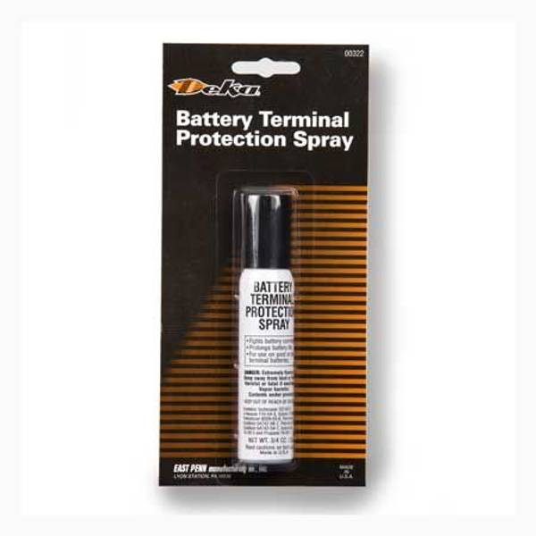 Battery Terminal Protection Spray