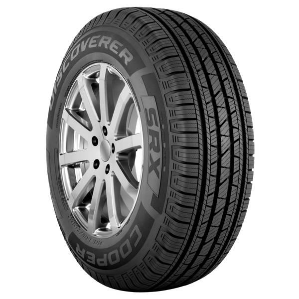 Discoverer SRX SUV CUV Tire
