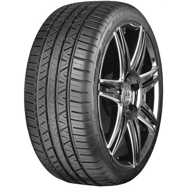 Zeon RS3 G1 Tire