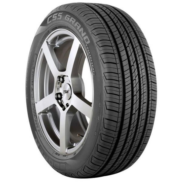 CS5 Grand Touring Tire