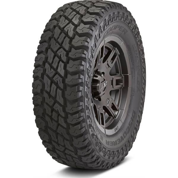 Discoverer ST MAXX Truck Tire