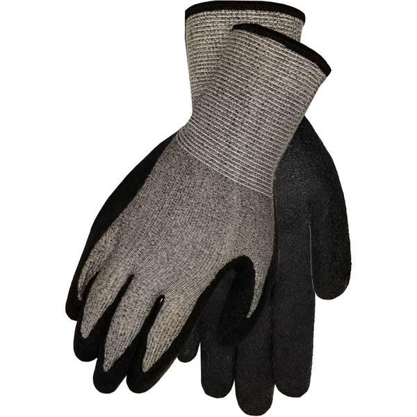 Men's Latex Gripping Spandex Liner Gloves
