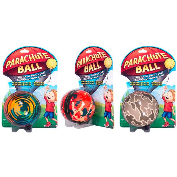 Parachute Ball Assortment