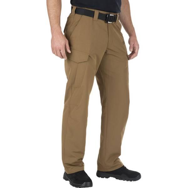 Men's Battle Brown Fast-Tac Cargo Pants