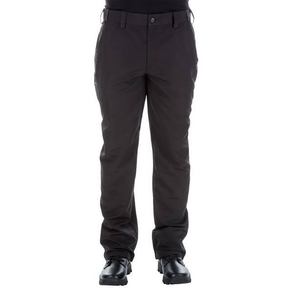 Men's Charcoal Fast-Tac Urban Pants