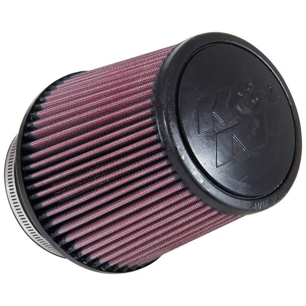 K N Re 0930 Universal Clamp On Air Filter Universal Air: K&N RE-0850 Universal Clamp-On Air Filter