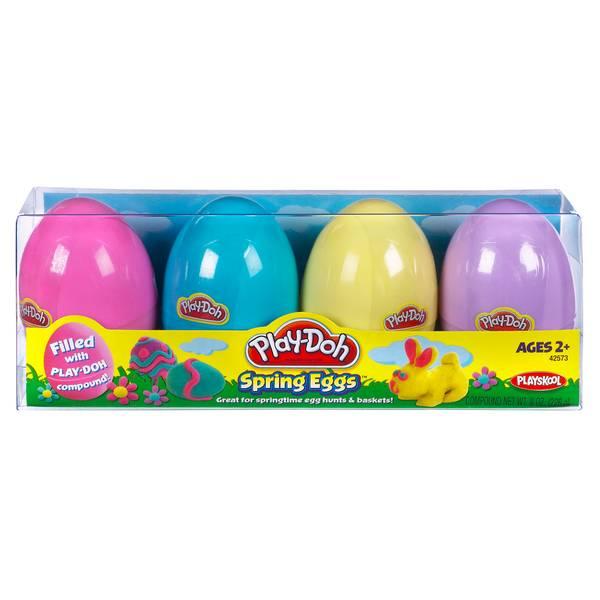 Eggs 4-Pack
