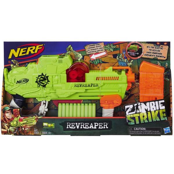 Zombie Revreaper Dart Blaster