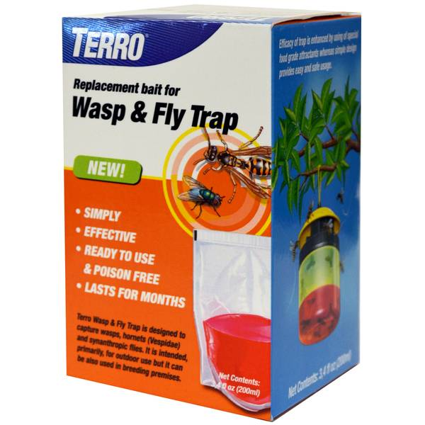 Refill Wasp & Fly Bait
