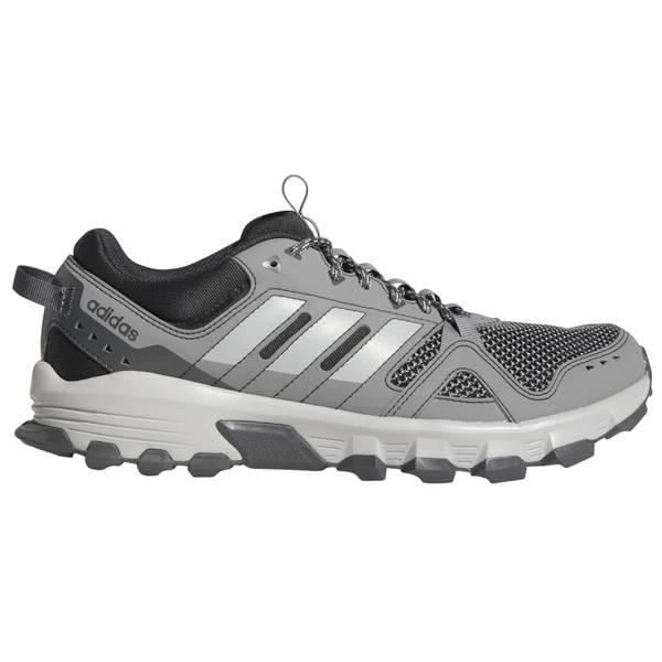 Men's Grey Terrex Rocadia Trail Shoes