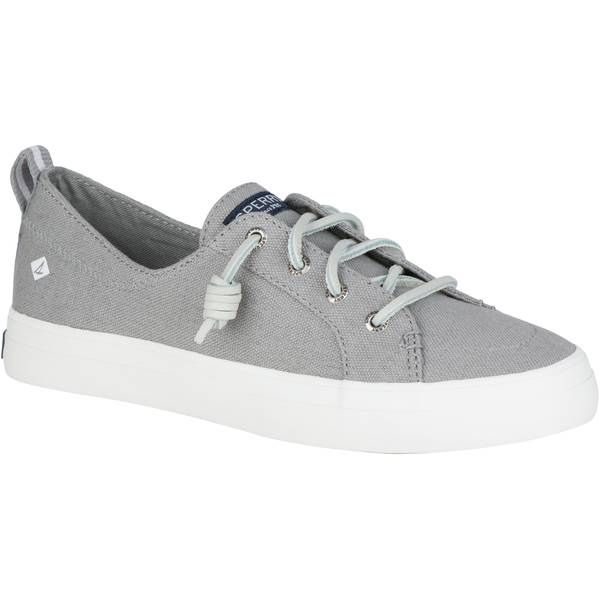 Sperry Women's Grey Crest Vibe Shoes