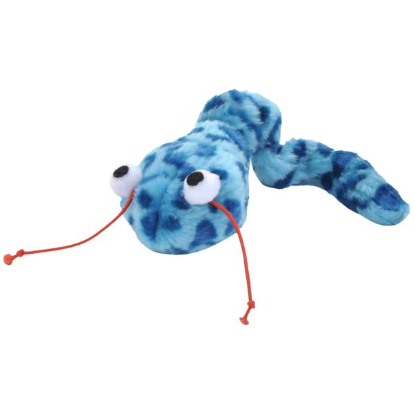 Turbo Cat Toy Vibrating Creature