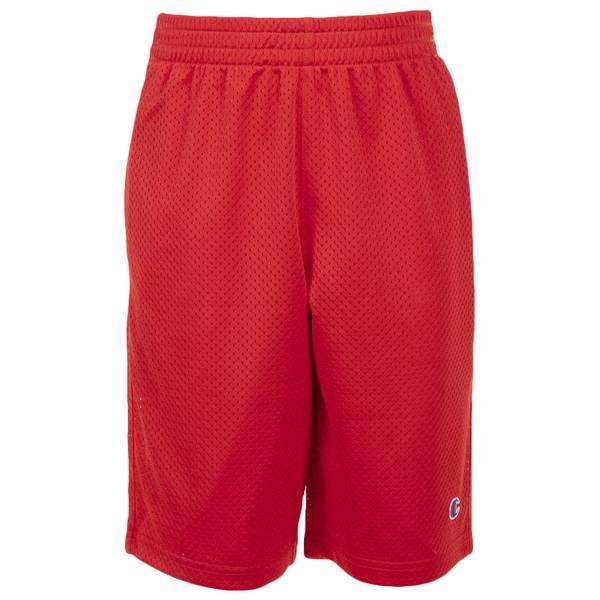 Boys' Core Mesh Shorts