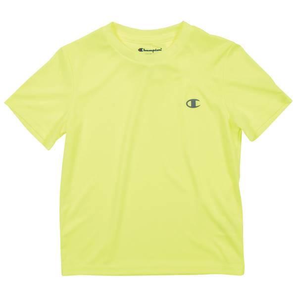 Toddler Boys' Short Sleeve Core Tee Shirt