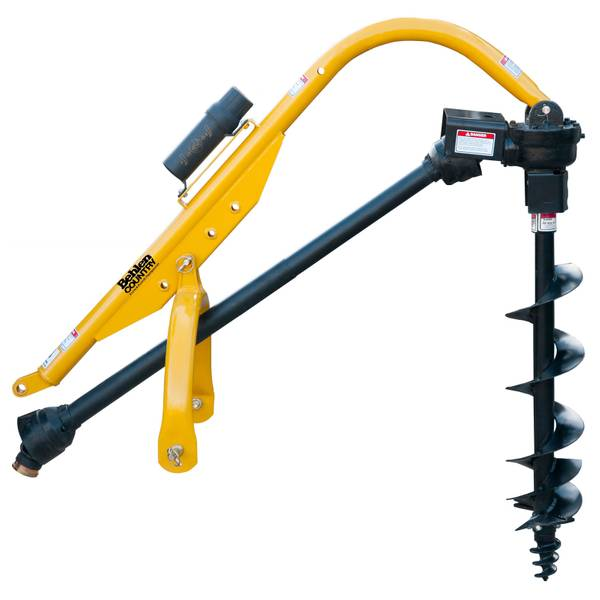 Behlen Country Post Hole Digger Frame