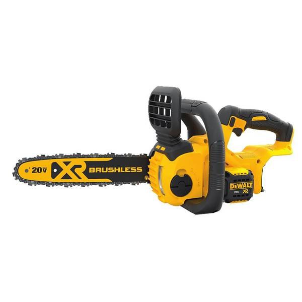 20V MAX Compact Chainsaw (Bare Tool)