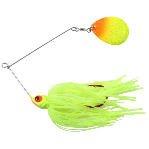 Northland Fishing Tackle Multi-Color Reed-Runner Spinnerbait