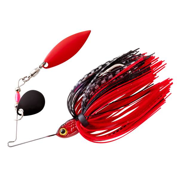 3/16 oz Pond Magic Red Ant Fishing Lure