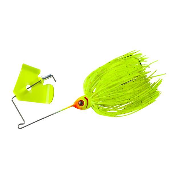 BOOYAH 1/8 oz Pond Magic Buzz Firefly Fishing Lure