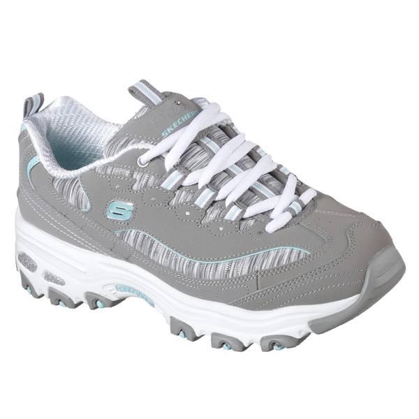 23638893f70b Skechers Women s D Lites Interlude Athletic Shoes