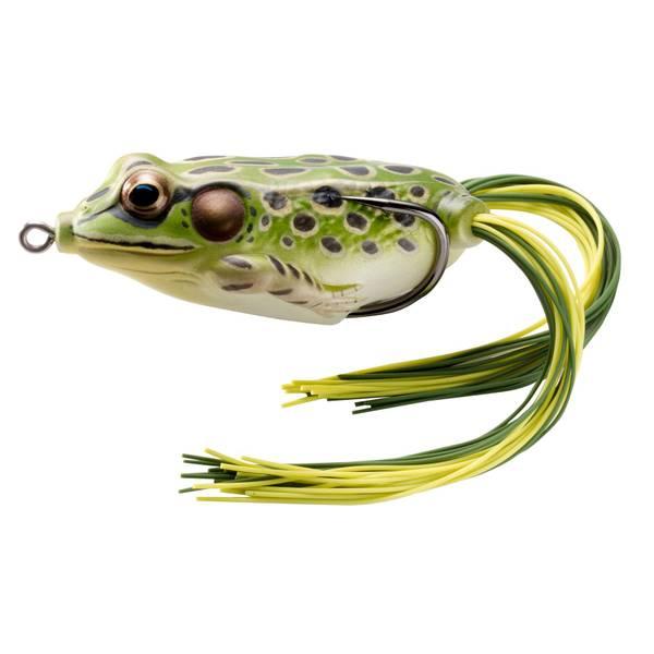 Robinson Wholesale 2 1/4 oz Hollow Body Frog