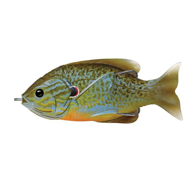 Robinson Wholesale Sunfish Hollow Body thumbnail